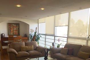 Departamento en venta en Palmas Altas de 169mt2