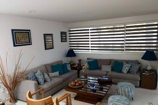 Casa en venta en Res Chiluca de 362 mts2