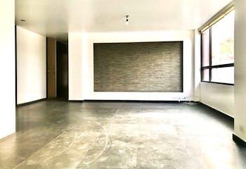 Departamento en venta en Del Valle Norte de 166 mts2