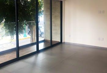 Departamento en venta en Del Valle de 143mt2 con balcón.