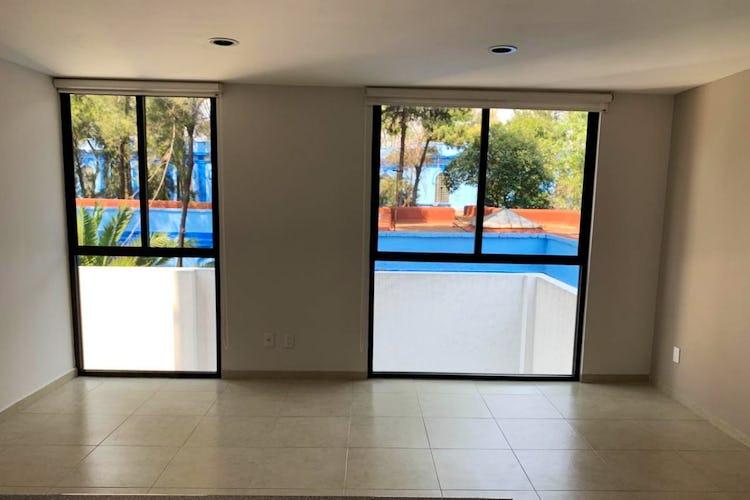 Portada Departamento en venta en Asturias de 60 mt2. con balcón