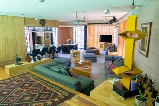Casa en venta en Bosque de las Lomas de 2000mt2