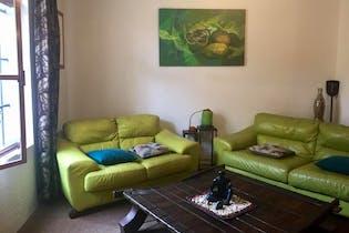 Casa en venta en Condesa de 137 mts2