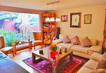 Casa en venta en Lomas De Tecamachalco, de 272mtrs2