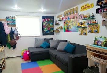 Casa en venta en Lomas De Atizapan de 152m²