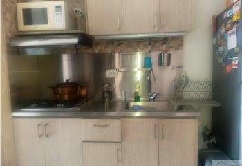 Apartamento en venta en Restrepo Naranjo con acceso a Zonas húmedas