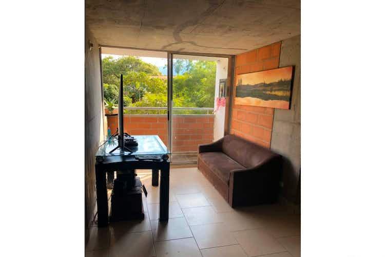 Portada Apartamento en venta en Las Antillas, 55mt con balcon