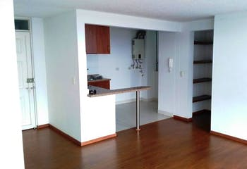 Apartamento en venta en Almendros con acceso a Gimnasio