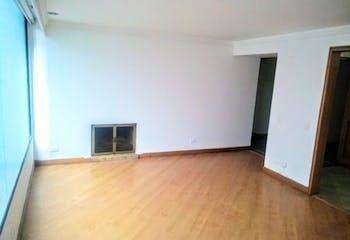 Apartamento en venta en La Calleja de 90m²