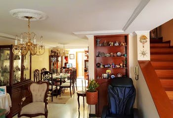 Casa en venta en Mirandela de 3 alcobas