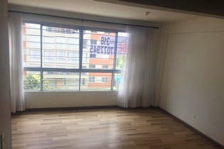 Apartamento en venta en Barrio El Tintal de 3 hab. con Gimnasio...