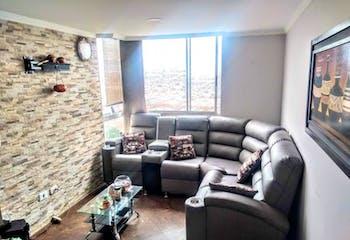 Apartamento en venta en Calandaima de 3 alcobas