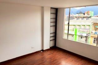 Apartamento en venta en Santa Matilde, 60m²