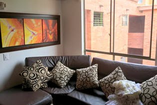 Apartamento en venta en Pinar De Suba, 60m²