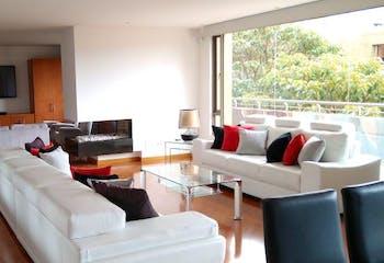 Apartamento en venta en Casa Blanca Suba de cuatro alcobas