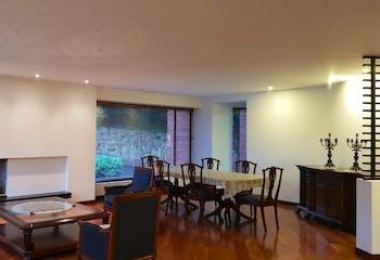 Apartamento en venta en Bosque De Pinos de 243m² con Bbq...