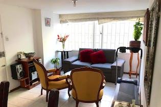 Apartamento en venta en Quinta Mutis de 2 habitaciones