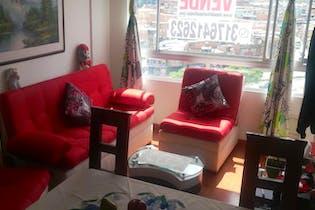 Apartamento en venta en Lago Timiza, 65m² con Bbq...