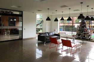 Apartamento en venta en Carlos Lleras con Gimnasio...