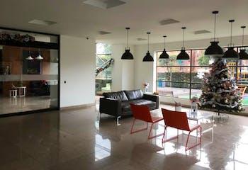 Apartamento en venta en Salitre con acceso a Gimnasio