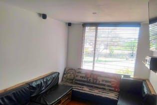 Apartamento en venta en Bravo Páez de 2 alcobas