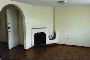 Apartamento en venta en Quinta Paredes, 164mt con chimenea