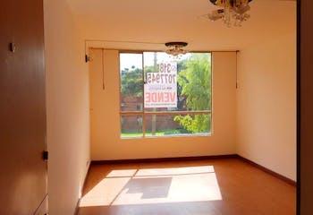 Apartamento en venta en Casa Blanca Suba de 3 habitaciones