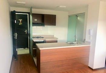 Apartamento en venta en Santa Matilde con acceso a BBQ