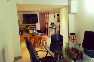 Casa en venta en Gilmar, 109mt de tres niveles.