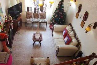 Casa En Venta En Bogota Villa Del Prado con 225