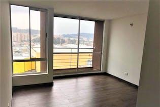 Apartamento en venta en Almendros 99m² con Gimnasio...