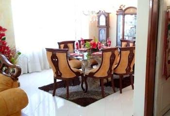 Casa en venta en Prado Pinzón de 280mts2, dos niveles