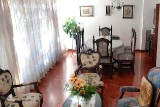 Apartamento en venta en Iberia de 3 hab.