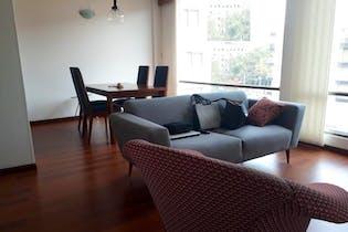 Apartamento en venta en El Virrey, 55m²
