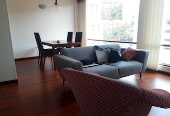 El Virrey, Bogotá