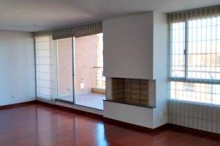Apartamento en venta en Santa Barbara Oriental, 160mt con balcon.