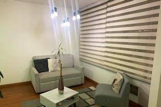 Apartamento en venta en Pardo Rubio con acceso a Balcón