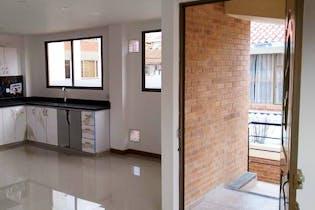 Apartamento en venta en Casco Urbano Chía de 103m² con Balcón...