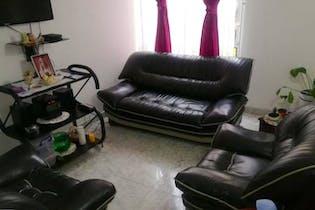 Apartamento en venta en Tibabuyes de 40m² con Bbq...