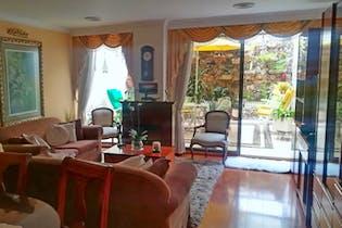 Apartamento en venta en Santa Paula 84m²