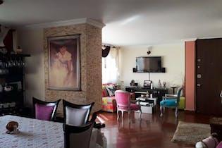 Apartamento en venta en Morato, 128m² con Gimnasio...
