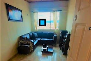 Apartamento en venta en Barrio Candelaria La Nueva de 3 alcobas