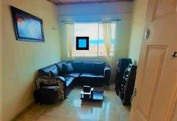 Apartamento en venta en Barrio Candelaria La Nueva, 53m²