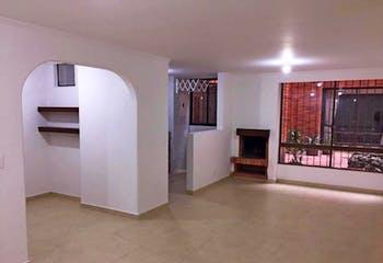 Apartamento en venta en Santa Paula, 81m²