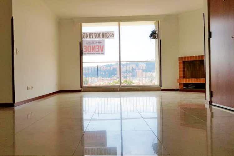 Portada Apartamento en venta en Prado Veraniego, 103mt con balcon.