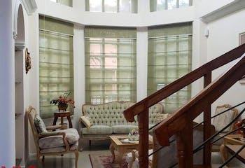 Casa en venta en La Doctora, 255mt con terraza