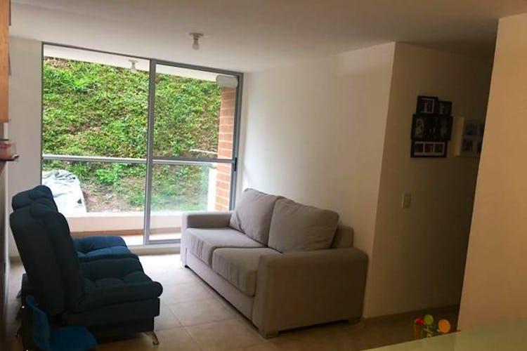 Portada Apartamento en venta en La Cuenca, 65mt con balcon.