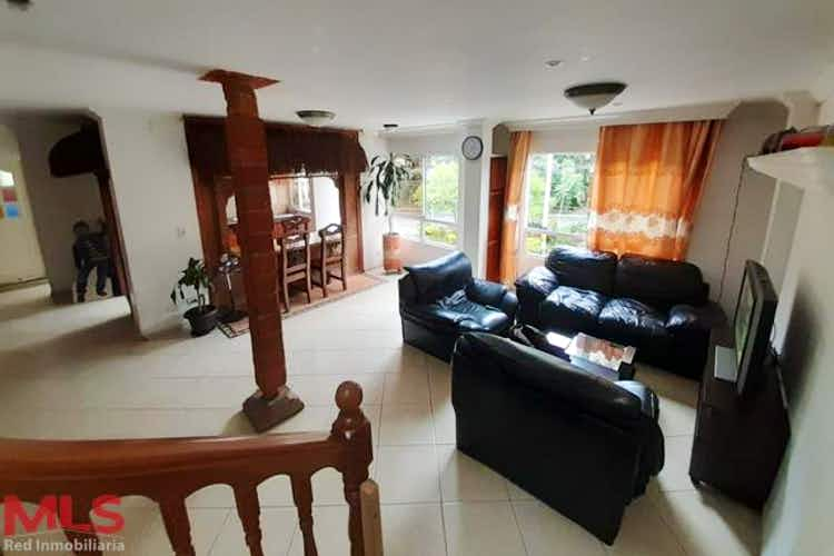 Portada Casa en venta en El Velódromo, 133mt con balcon.
