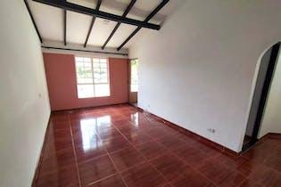 Casa en San Antonio de Prado, con 3 Habitaciones - 63 mt2.