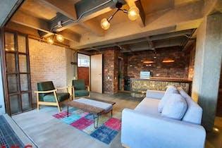 Apartamento en venta en La Paz de 2 alcobas